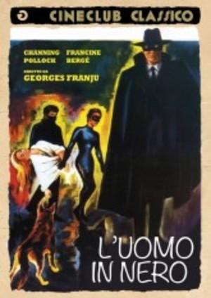 L'UOMO IN NERO - 1963 (DVD)
