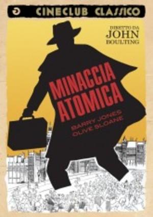 MINACCIA ATOMICA (DVD)