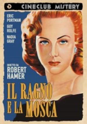 IL RAGNO E LA MOSCA (DVD)