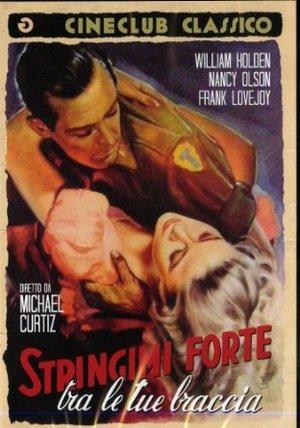 STRINGIMI FORTE TRA LE TUE BRACCIA (DVD)