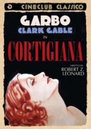 CORTIGIANA (DVD)
