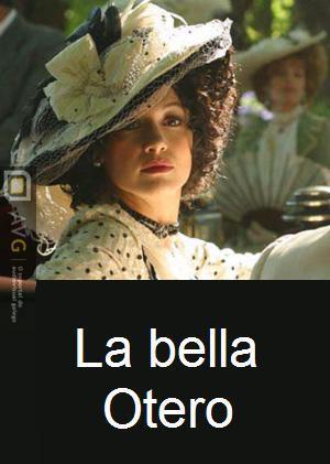 COF.LA BELLA OTERO (2 DVD) (DVD)
