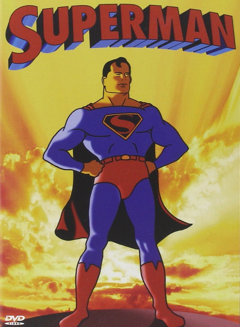 COF.SUPERMAN #01-02 (2 DVD) (DVD)