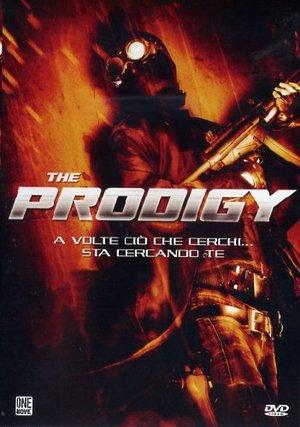 THE PRODIGY (DVD)