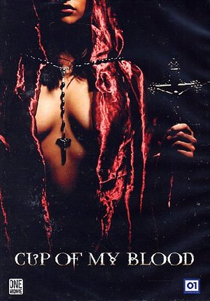 CUP OF MY BLOOD (DVD)