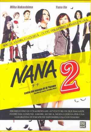 NANA THE MOVIE 02 (DVD)