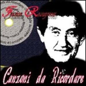FRANCO RANGONE - CANZONI DA RICORDARE VOL.2 (CD)
