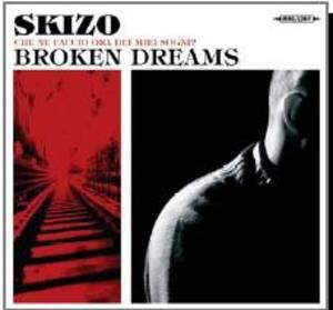 BROKEN BROKEN DREAMS DJ -2CD (CD)