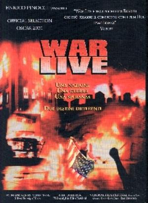 WAR LIVE (DVD)