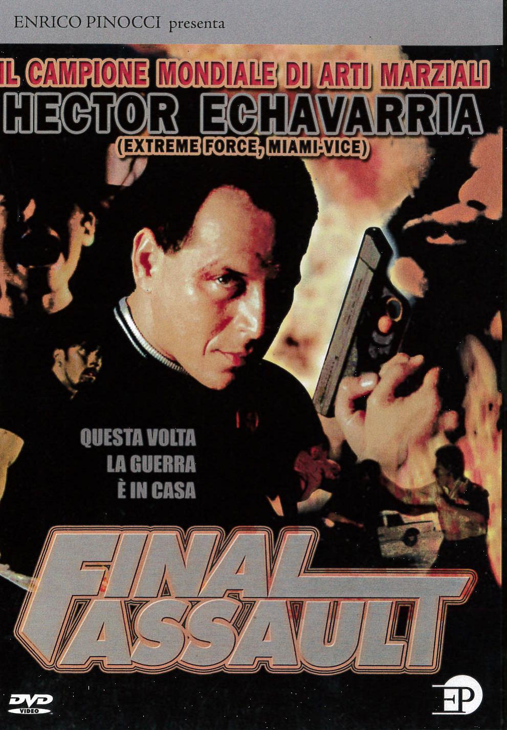 FINAL ASSAULT (DVD)
