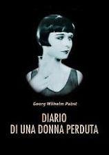 DIARIO DI UNA DONNA PERDUTA (DVD)