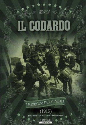 IL CODARDO (DVD)