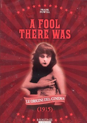 A FOOL THERE WAS (DVD)