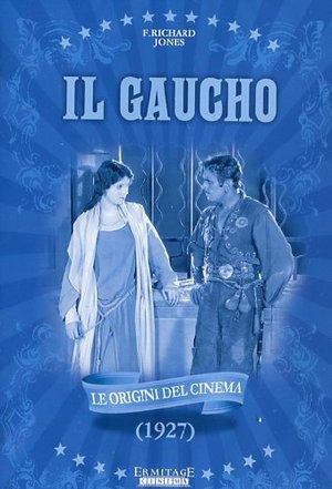 IL GAUCHO (1927) (DVD)