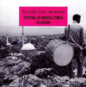 FESTIVAL DI MUSICA ETNICA XIXE EDIZIONE -3CD (CD)