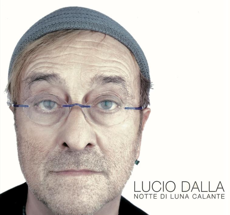 """LUCIO DALLA - NOTTE DI LUNA CALANTE (10"""") (LP)"""