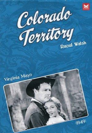 COLORADO TERRITORY (DVD)