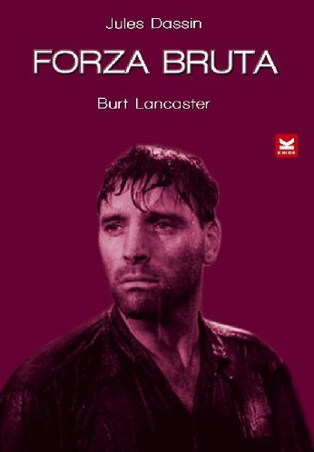 FORZA BRUTA (DVD)