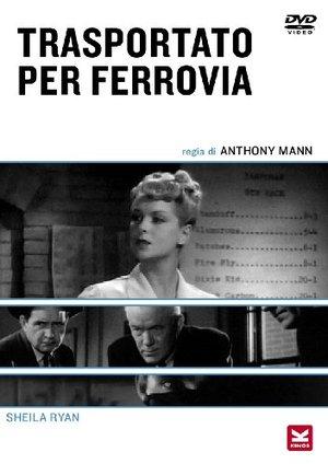 TRASPORTATO PER FERROVIA (DVD)