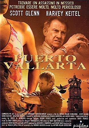 PUERTO VALLARTA - EX NOLEGGIO (DVD)