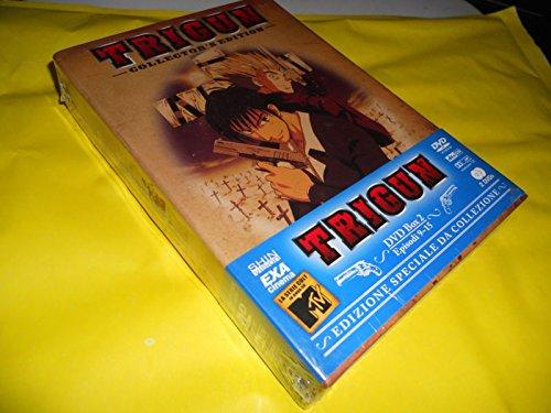 COF.TRIGUN (2 DVD COLLECTOR'S EDITION) VOLUME 02 (DVD)