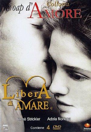 COF.LIBERA DI AMARE (4DVD) (DVD)