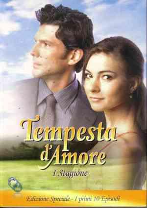 COF.TEMPESTA D'AMORE (2DVD) (DVD)