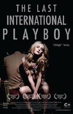 THE LAST INTERNATIONAL PLAYBOY (DVD)