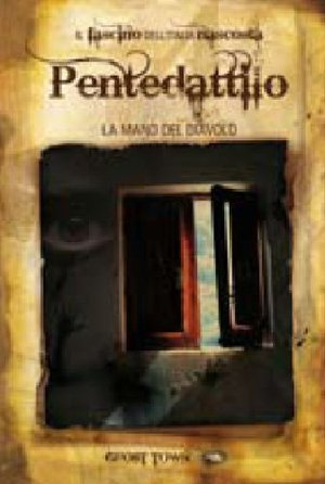 GHOST TOWN - PENTEDATTILO - LA MANO DEL DIAVOLO (DVD)