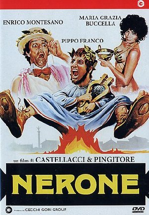 NERONE (1977) (DVD)