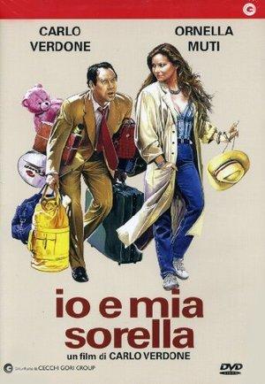 IO E MIA SORELLA (DVD)