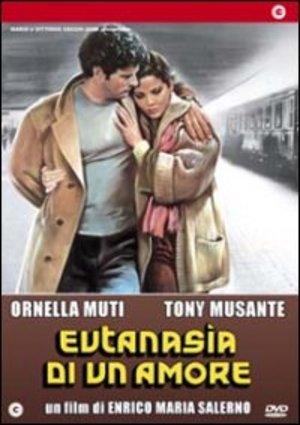 EUTANASIA DI UN AMORE (DVD)