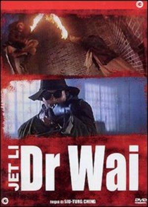 DR. WAI E LE SACRE SCRITTURE (DVD)