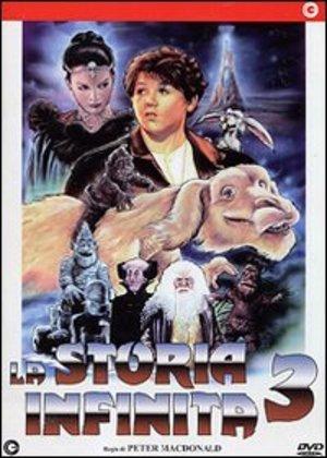 LA STORIA INFINITA 3 (DVD)