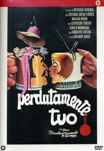 PERDUTAMENTE TUO (DVD)