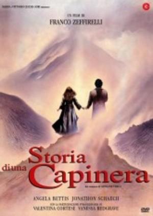 STORIA DI UNA CAPINERA (DVD)