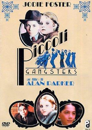 PICCOLI GANGSTER (DVD)