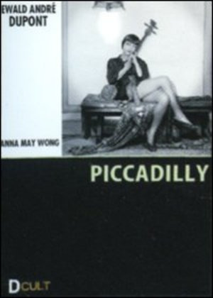 PICCADILLY (DVD)