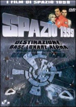 SPAZIO 1999 - DESTINAZIONE: BASE LUNARE ALPHA (DVD)