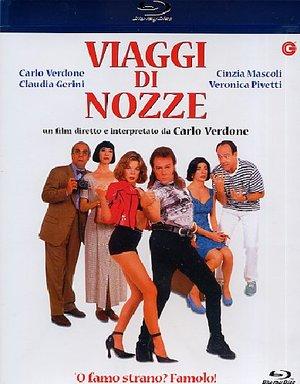VIAGGI DI NOZZE (BLU-RAY )
