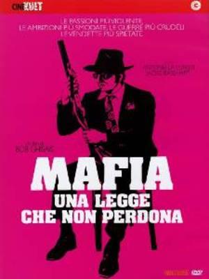 MAFIA UNA LEGGE CHE NON PERDONA (DVD)