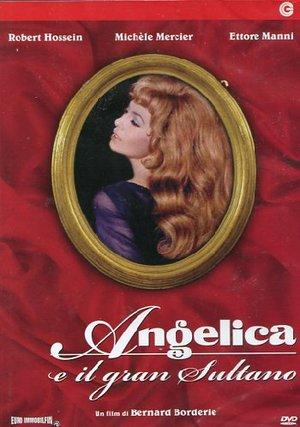 ANGELICA E IL GRAN SULTANO (DVD)