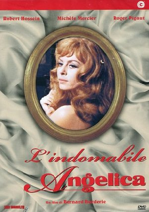 ANGELICA - L'INDOMABILE ANGELICA (DVD)