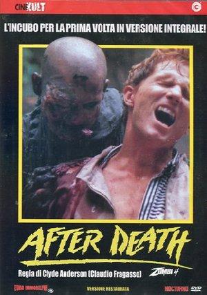 AFTER DEATH (DVD)