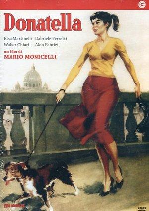 DONATELLA (DVD)