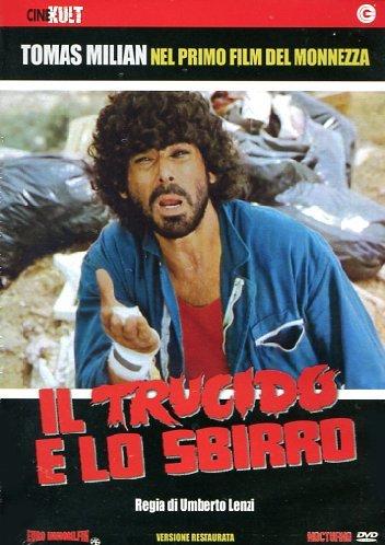 IL TRUCIDO E LO SBIRRO (DVD)