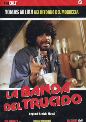 LA BANDA DEL TRUCIDO (DVD)