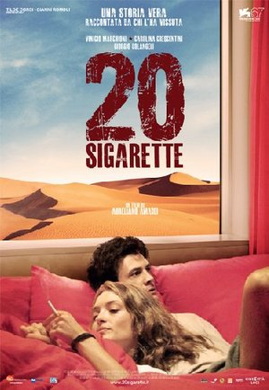 20 SIGARETTE (DVD)