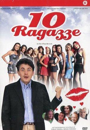 10 RAGAZZE (DVD)