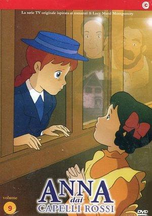 ANNA DAI CAPELLI ROSSI 09 (DVD)